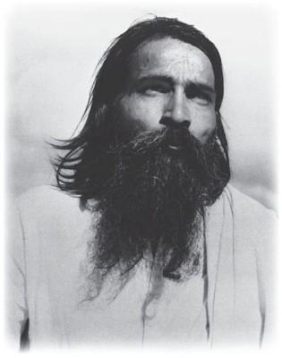 Йоги Рамсураткумар - Божественный нищий