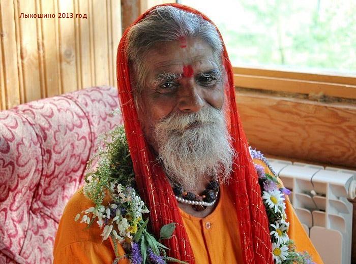 shakti-swami
