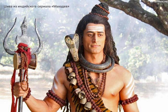 shiva-mahadev