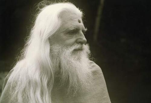 Божественное «Я». Шивайя Субрамуниясвами